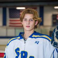 St. Paul Academy - 2017-2018 Regular Season - Roster - #7 - Adam Zukowski -  F