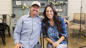 Learn More About Joanna Gaines, the Instagram Queen of Design