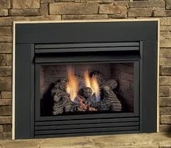 ashley fireplace insert on custom fireplace quality
