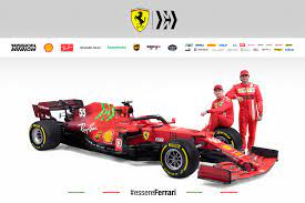 Discover news, images, videos and results from ferrari challenge asia pacific, fuji 2021. Ferrari 2021 F1 Car Labelled Ugliest On Grid As Fans Slam Green Stripes And Burgundy Rear Wing