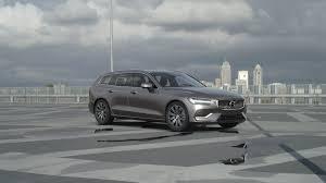 V60 Volvo Cars