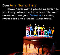 Birthday Blessing Quotes Impressive Happy Birthday Photos With Quotes New Happy Birthday Blessing Quotes