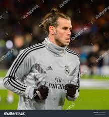 Roma Nov 27 2018 Gareth Bale Stock Photo (Edit Now) 1250134843