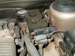 repair and maintenance on the 1990 1991 1992 1993 chrysler imperials it sound drastic but i found that removing the steering column is not very difficult and it affords far better access to the items under the dash that