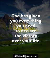 Christian Quotes On Victory Best Of God Has Need Of You Quotes