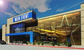 Min Event Play All Day For 7 At Main Event Entertainment