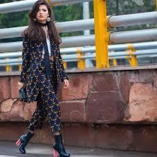 <b>Длинный пиджак</b> (99 фото): женские модели, с чем носить