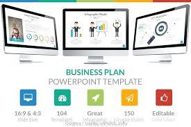 business plan ppt sample business plan template ppt