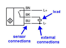 how to a sensor connection diagram sensor connection diagram power supply connection