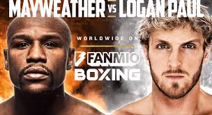 We acknowledge that ads are annoying so that's why we try to. Details On Floyd Mayweather Vs Logan Paul Exhibition On Feb 20 Ny Fights