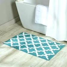 long bath rug cute bathroom rugs blue medium size of bathrooms set uk