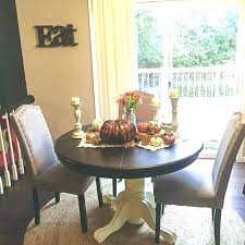 round dining table decor ideas round dining table decorating ideas centerpiece for round dining table captivating