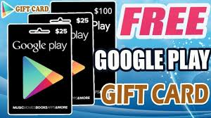 how to get free google play gift card codes generator no surveys 2017 2018
