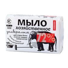 """<b>Хозяйственное мыло</b>   сеть магазинов """"ВПРОК"""""""
