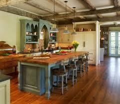 Rustic Kitchen Rustic Kitchen Island Design White Granite Counterto Virtual