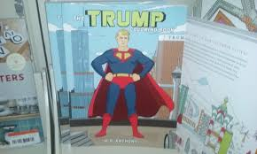 Spiderman and superman coloring pages coloring book kids fun art activities video for kids. Found At A Bookstore A Trump Coloring Book Featuring Trump As A Superhero Coloring Books Books Training Video
