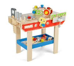 Best Toy Tool Bench Workshop For ToddlersBest Tool Bench For Toddlers