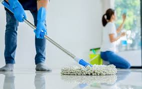 Apartment Cleaning services By MenageTotal