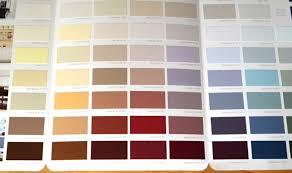Home Depot Interior Paint Color Chart Interesting Design