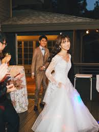 Wedding Court Design Bride And Grooms Grand Entrance For Wedding Banquet Event