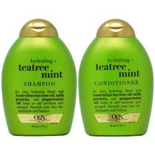 Image result for tea tree mint shampoo