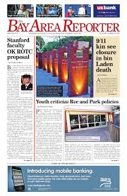 May 5 2011 Edition of the Bay Area Reporter by Bay Area Reporter.