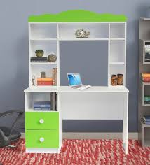 Image Pepperfry Buy Friends Study Unit In White Lime Green Finish By Kids Fun Furniture Online Kids Study Tables Kids Furniture Furniture Pepperfry Product Pepperfry Buy Friends Study Unit In White Lime Green Finish By Kids Fun