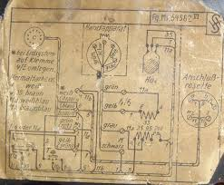 converting old gpo bt phones to plug socket heemaf type 1931 and 1952 circuit diagram