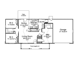 ranch house floor plans. Lake House Floor Plans With Walkout Basement 2017 House. View Larger Ranch