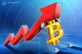 The cointelegraph on latest cryptocurrency news today! Why Bitcoin Price Just Flash Crashed 6 After Rejecting At 18 5k