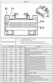 2002 chevy silverado stereo wiring diagram Chevy Stereo Wiring Diagram gmc sierra radio wiring diagram 2000 chevy blazer stereo wiring diagram