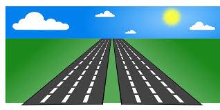 Garansi shopee   gratis ongkir   100% bebas biaya. Jalan Raya Lurus Gambar Vektor Gratis Di Pixabay