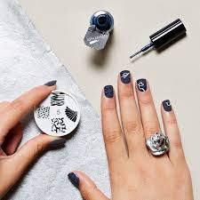 Stamps For Nail Art - Best Nails Art Ideas
