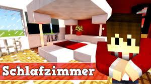 Wie Baut Man Ein Modernes Schlafzimmer In Minecraft Minecraft