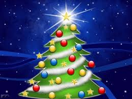 75 Christmas Tree Wallpapers For Free Download