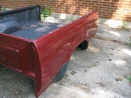 Solid 89-95 Toyota Pickup Bed $1 or best offer - 100421693 | Custom ...