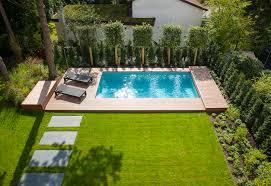 Ideen Gartengestaltung Mit Pool