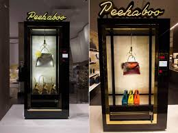 Upscale Vending Machines Fascinating 48 Fashion Vending Machines