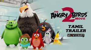 The Angry Birds Movie 2 - Tamil Trailer | Sony Pictures Animation