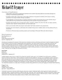 Photography Skills On Resume Resume For Your Job Application