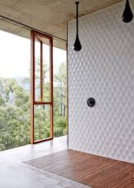 bathroom tile ideas install 3d tiles to add texture to your bathroom these