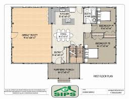 pole barn open house plans pole barn house plans with loft awesome 46 open floor plans