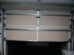 diy garage door stylish garage door brace with garage door insulation the garage journal board diy