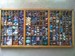 My crystal collection