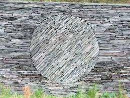 Small Picture The Art Of The Dry Stack Stone Wall Nifty Homestead