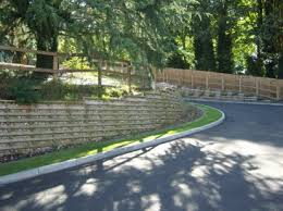 solutions retaining wall solutions