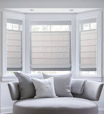 Have a bay window to cover? They can be a challenge, so take a. Shades For  WindowsBlinds ...