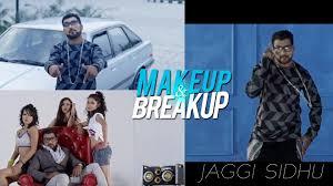 jaggi sidhu makeup breakup cut latest brand new punjabi songs may 2016
