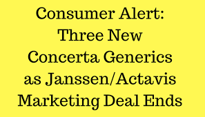 adhd roller coaster gina pera news and essays about adult  consumer alert three new concerta generics as janssen actavis deal ends