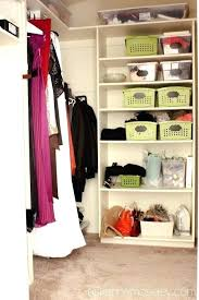 bedroom closet size room closets how to organize the master bedroom closet no matter what the bedroom closet size